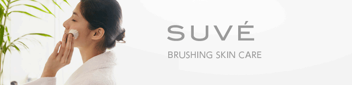 SUVE - BRUSHING SKIN CARE